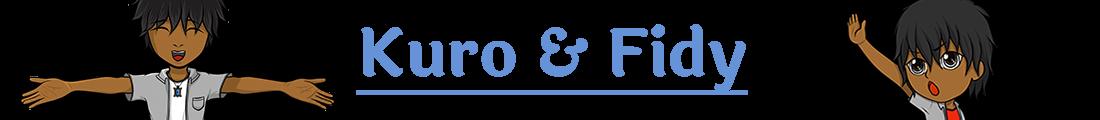 Logo kurofidy.fr